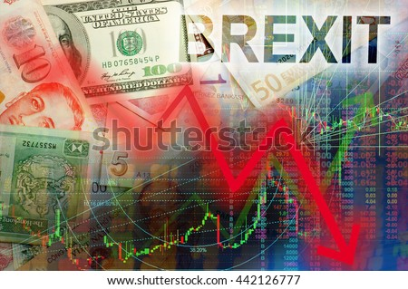 Brexit sell on fact
