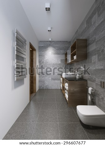 Renovation interior 3d render stock photo 521094097 for Grand designs 3d renovation interior