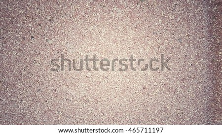 Brown color pebble background