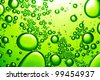 Bubbles - stock photo