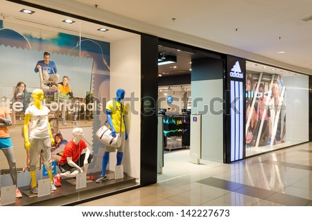 Online clothing stores German clothes stores