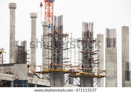 High Voltage Transformer Stock Photo 122236300 - Shutterstock