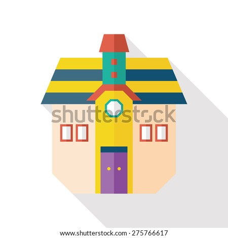 Church Church Icon Temple Cathedral Priest Stock Vector ...