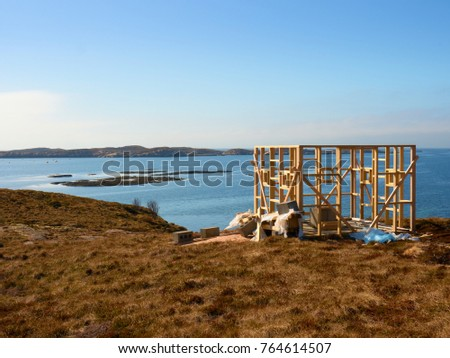 Main drink water piping 500mm multi stock photo 602049173 for Building a lookout tower