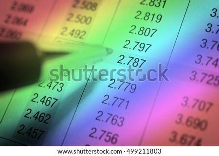 Bfs finance forex