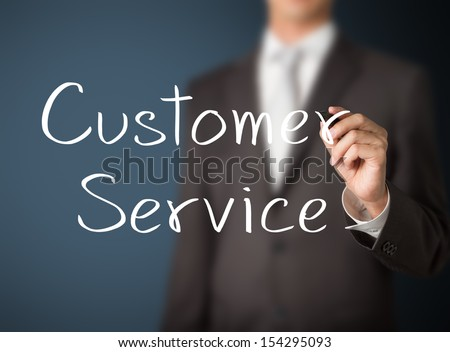 customer service essay business Importance of customer service introduction today's organizations fail to realize the value of their customers when it comes to the success of their business.