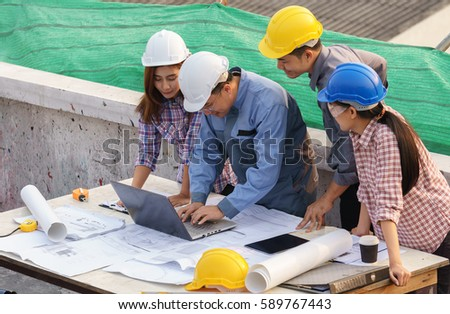 How to Manage a Construction Company
