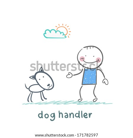 how to become a guide dog trainer nz