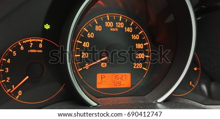Detail Dashboard Car Oil Alert Icon Stock Photo - Car image sign of dashboardcar dashboard icons stock photospictures royalty free car