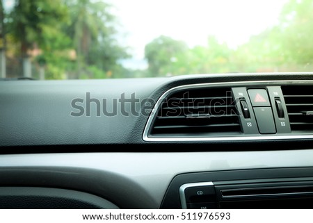 reflection road car side mirror stock photo 564713587 shutterstock. Black Bedroom Furniture Sets. Home Design Ideas