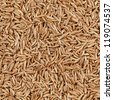 caraway seeds - stock photo
