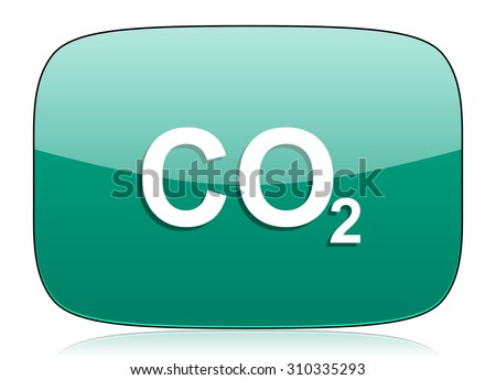 carbon dioxide and green blue Bromothymol blue (also known as bromothymol sulfone phthalein and btb) as carbon dioxide is absorbed from the breath into the solution, forming carbonic acid, the solution changes color from green to yellow.
