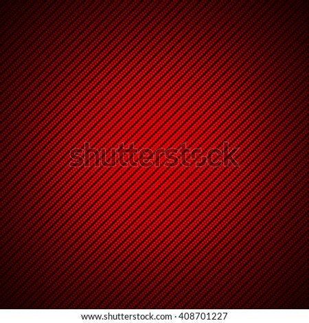 Background Red Carbon Fiber Texture Stock Illustration ...