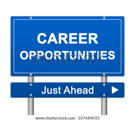 Career opportunities clipart