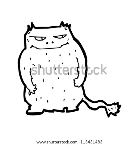 Stock Vector Coloring Book Or Page Cartoon Illustration Of Happy Boys And Girls Teenagers Group Giving A Hug And also Mii scan codes likewise Monster And Zombie Skulls Set Isolated On White For Halloween Or Horror Concept Design   18618 likewise Cat together with Download Its Character Sketch. on scary cyclops cartoon