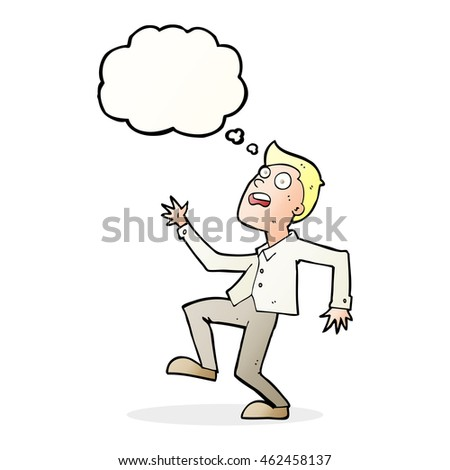 Man Sitting On Toilet Stock Vector 340559651 Shutterstock