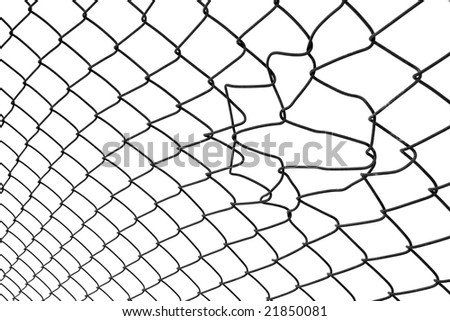 stock photo chain link fence with a diminishing perspective 21850081 lincoln welder sa 200 wiring diagram lincoln find image about,Wiring A 220 Welder