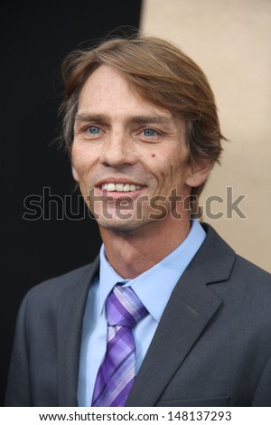 "Charles Baker at the ""Breaking Bad"" Special Premiere Event, Sony Studios, Culver City, CA 07-24-13"