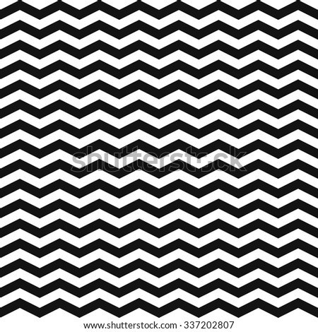 Chevrons seamless pattern background retro vintage design. Illustration