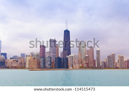 Chicago (Water Front)
