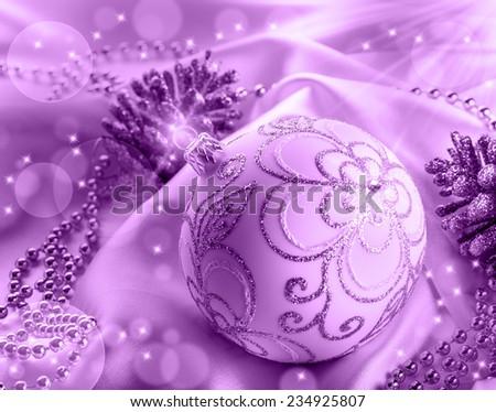 """Christmas""""-Set von Marian Weyo auf Shutterstock"""