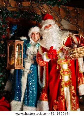 Elf Lights Christmas