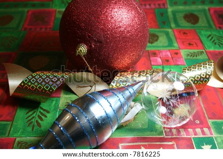 Cowboy Christmas Tree Stock Photo 22303930 Shutterstock