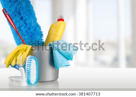 Cleaning Stock Photo 370630619 Shutterstock
