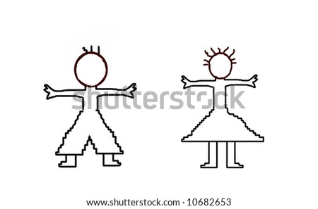 clip art of people