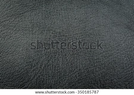 Close up leather texture background