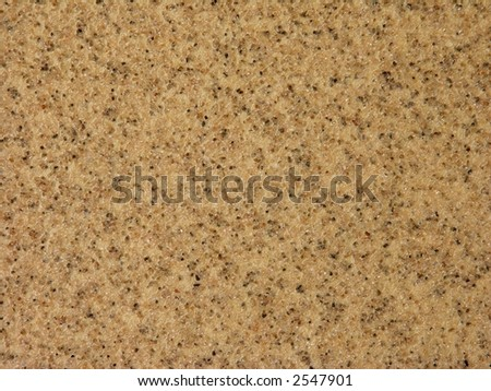Close-up of sandpaper for background.