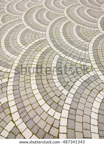 Wavey Floor Pattern Stock Photo 108513 Shutterstock
