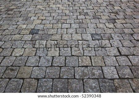 Abstract background cobble stone road making stock photo for Cobblestone shutters