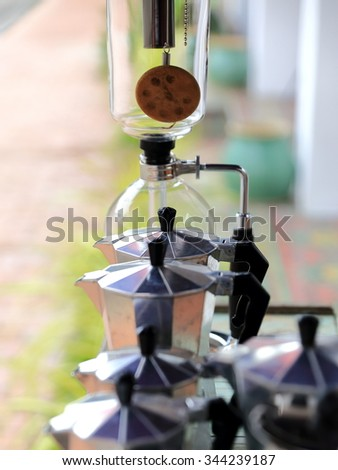 coffee maker-asia