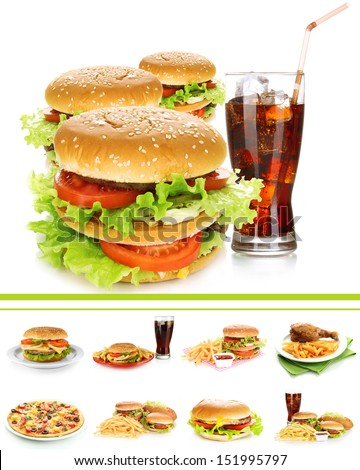 Fastfood Stock Photos, Images, & Pictures | Shutterstock: www.shutterstock.com/s/fastfood/search.html
