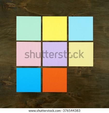 thesis navigation menu background color