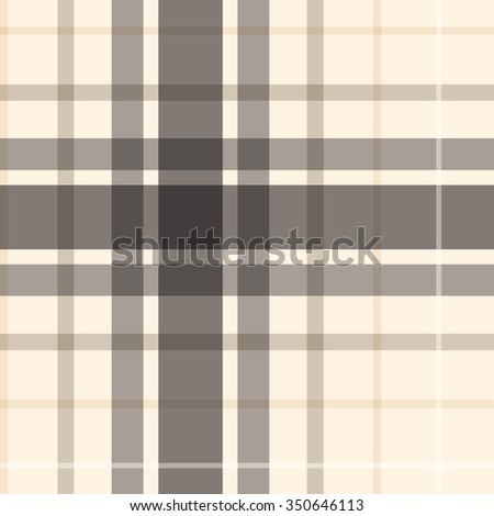 Color plaid pattern