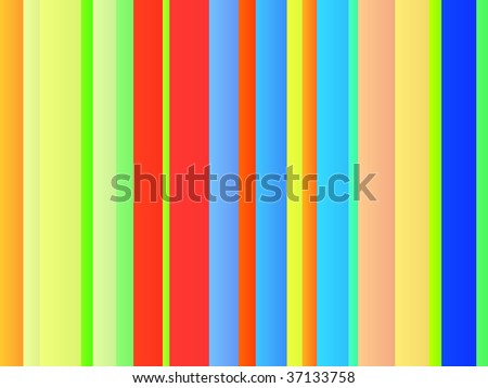 Colored Bands Vertical Striped Lines Stock Photos &amp- Colored Bands ...