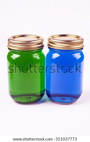 jam glass jar stock vector 502745848 - shutterstock