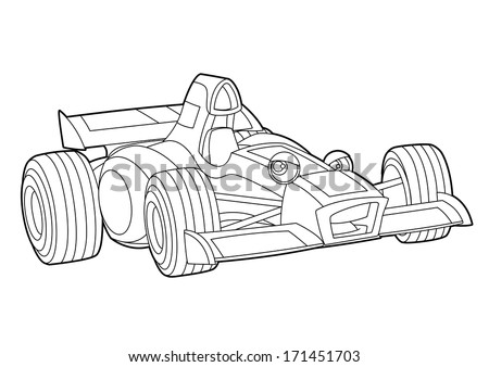 racing flags coloring pages - photo#32