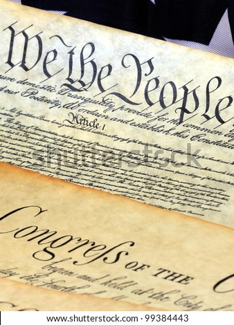 the constitution of the united states of america essay 108th congress document senate  2d session no 108-17 the constitution of the united states of america analysis and interpretation analysis of cases decided by the.
