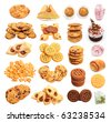 cookies - stock photo