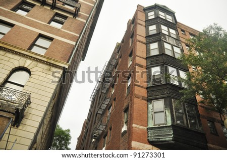 small old apartment building. couple of tall old apartment building Old Wheel Ox Cart Stock Photo 39007474  Shutterstock