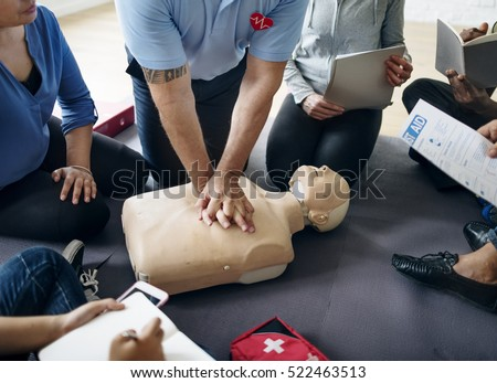 the concept of first aid They gave money in order to aid the cause she aided them in their efforts he jumped into the water to aid the drowning child a home run that was aided by the wind.