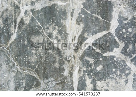cracked stone wall  textured background
