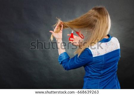 Coiffure dtach cool accueil plan de site votre salon de for Salon de coiffure sexy