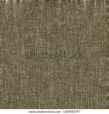 Dark brown textured background, linen, fabric