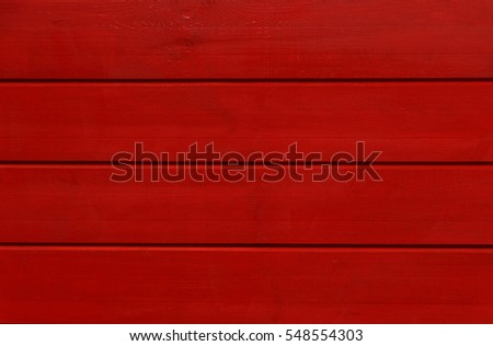 dark red wood background made of planks