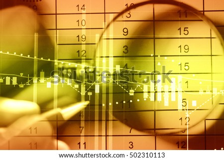 "Data analyzing in Forex, Commodities, Equities, Fixed Income, Gold, Crude oil and Emerging Markets: the charts and summary info show about ""Business statistics and Analytics value""."