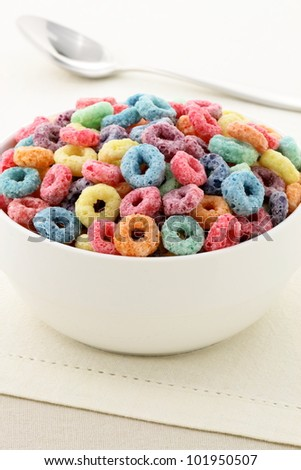 is fruit loops healthy fruit desserts